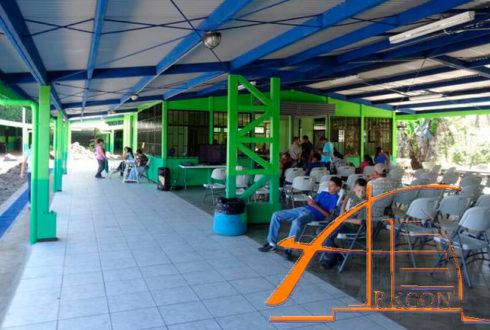 Sabalito C.T.P. Dining room