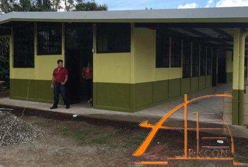 San Miguel de Sabalito School