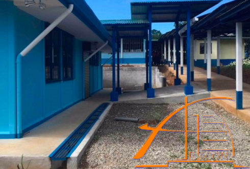 Liceo of Sabanillas