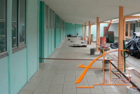 International San Isidro Labrador University (Grecia)